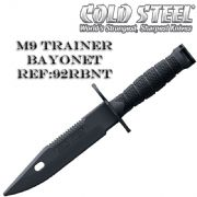 M9 Trainer Bayonet Knife
